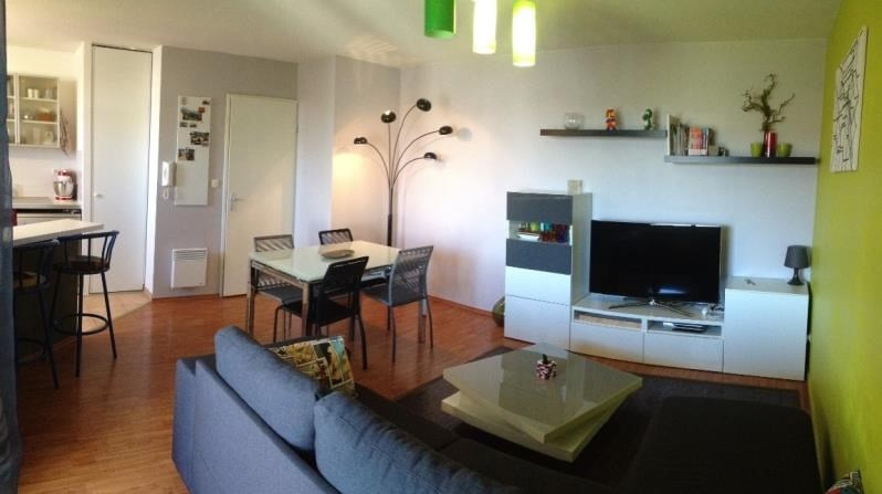 Location appartement Aussonne 598€ CC - Photo 6