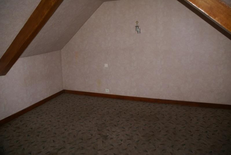 Investment property building Quimperle 124800€ - Picture 4