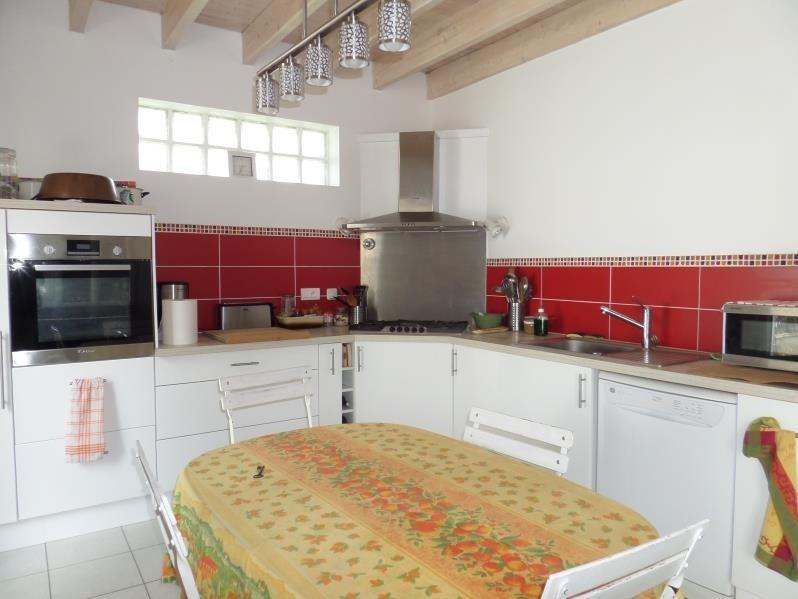 Sale house / villa St brevin l ocean 274000€ - Picture 2