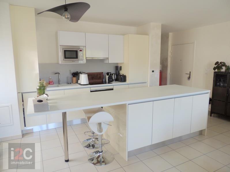 Sale apartment Divonne les bains 410000€ - Picture 4