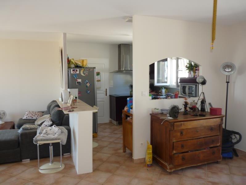 Sale house / villa Roquefort 160000€ - Picture 3