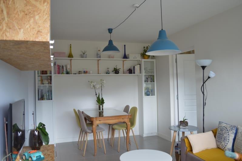 Vente appartement Aix les bains 249000€ - Photo 3