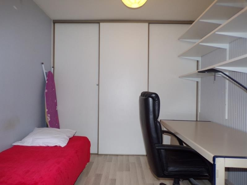Rental apartment Jouy en josas 1 430€ CC - Picture 5