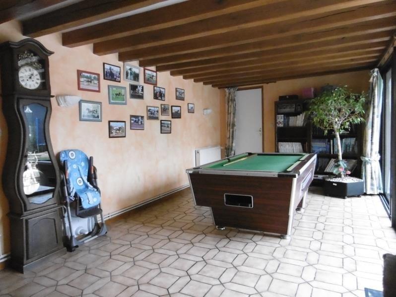 Vente maison / villa Vandrimare 220000€ - Photo 5