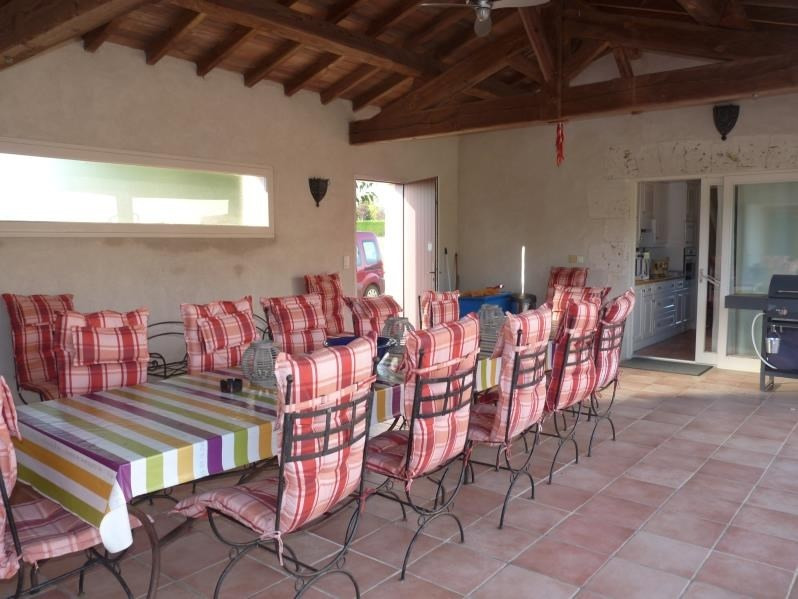 Deluxe sale house / villa Roquecor 761 250€ - Picture 7