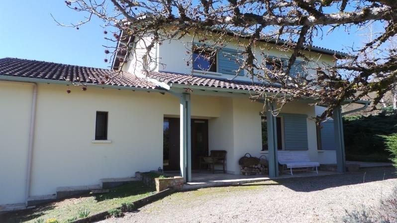 Vente maison / villa Villieu loyes mollon 520000€ - Photo 3