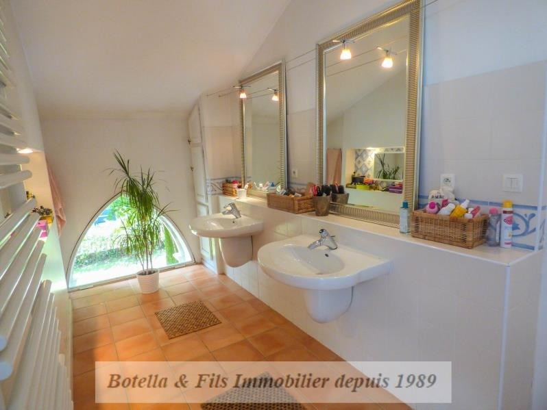 Vente de prestige maison / villa Bagnols sur ceze 498000€ - Photo 5