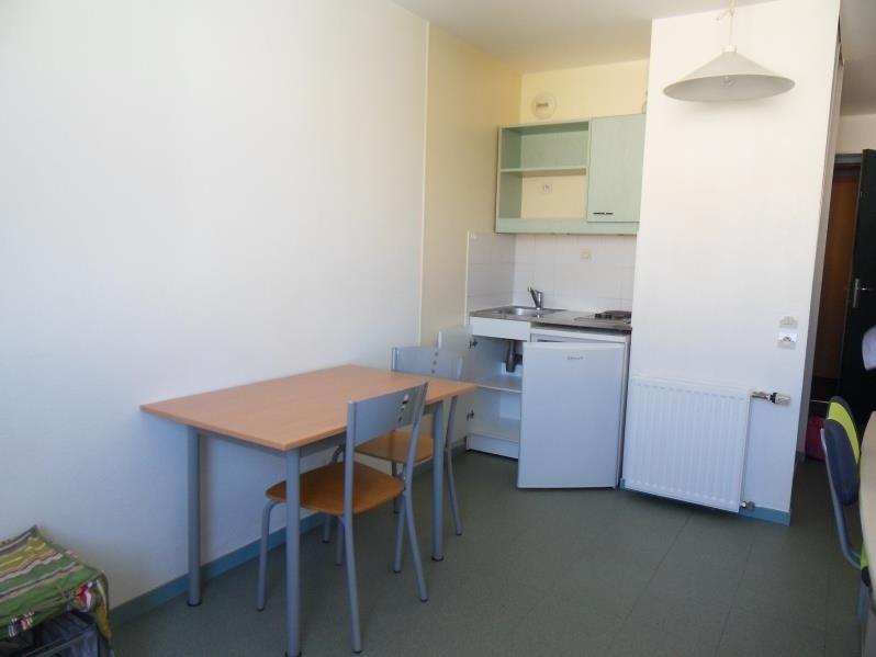 Alquiler  apartamento Lyon 9ème 447€ CC - Fotografía 1