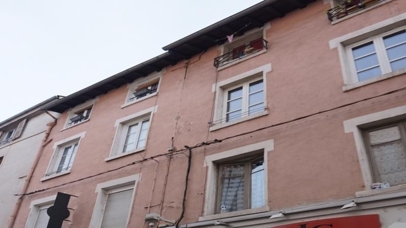 Investment property building Vienne 840 000€ - Picture 5