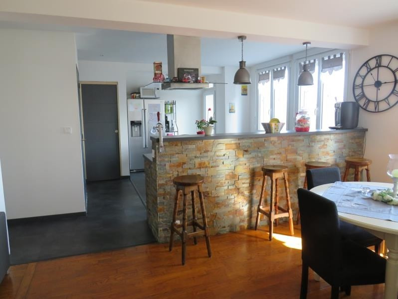 Sale house / villa St brieuc 157 000€ - Picture 4