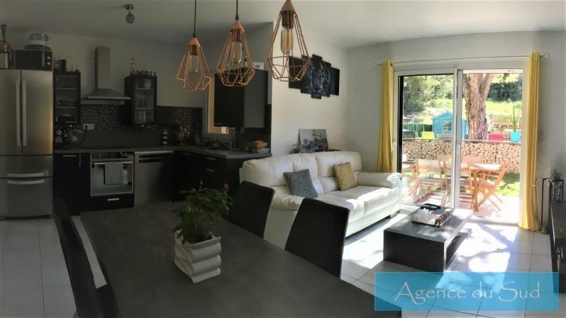 Vente appartement Plan d'aups 207000€ - Photo 6
