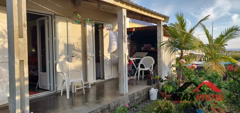 Vente maison / villa Vincendo 157 000€ - Photo 6