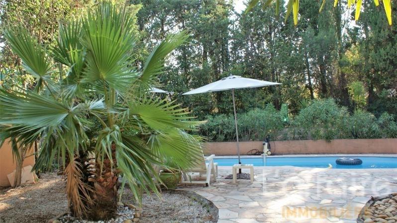 Vente maison / villa Frejus 549000€ - Photo 2