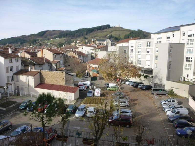 Vente appartement Tarare 119 000€ - Photo 7
