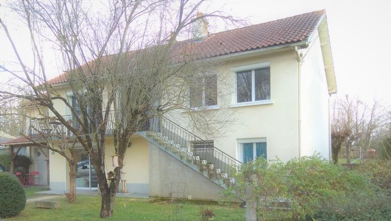 Vente maison / villa Mignaloux beauvoir 239000€ - Photo 9