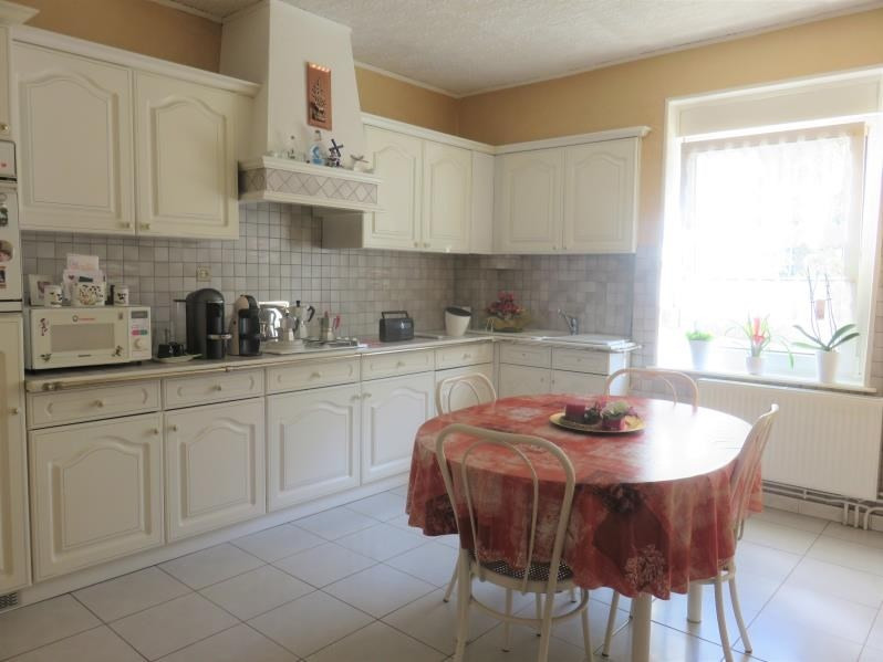 Vente maison / villa Moyeuvre grande 158000€ - Photo 4