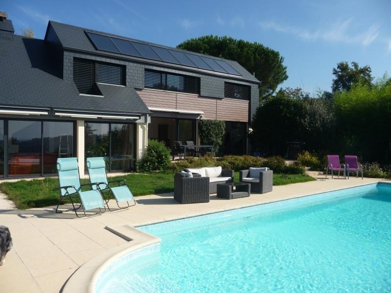Verkoop van prestige  huis Pau 848000€ - Foto 11