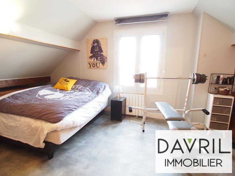 Sale house / villa Conflans ste honorine 359000€ - Picture 5