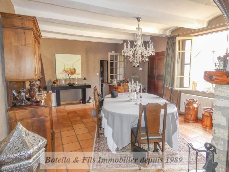 Immobile residenziali di prestigio casa Uzes 849000€ - Fotografia 7