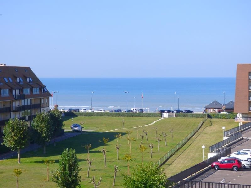 Revenda apartamento Villers sur mer 59000€ - Fotografia 1