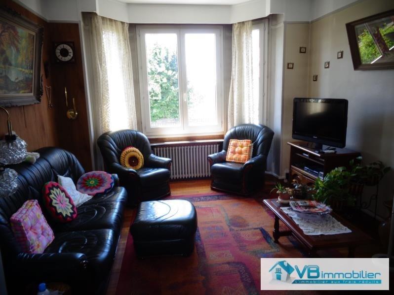 Sale house / villa Savigny sur orge 325000€ - Picture 6