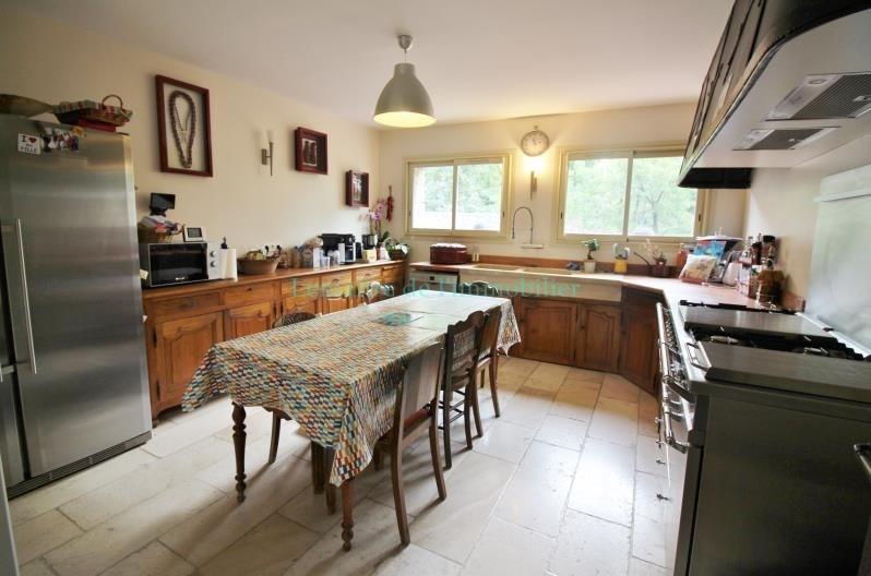 Vente de prestige maison / villa Saint cezaire sur siagne 990000€ - Photo 10