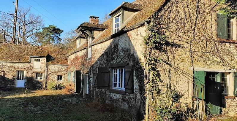 Sale house / villa Montfort l amaury 472500€ - Picture 2