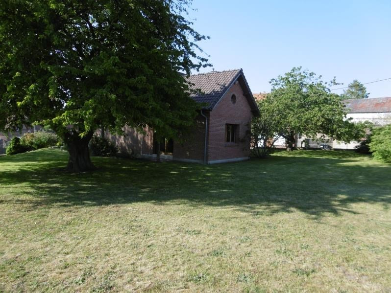 Vente maison / villa Oisy le verger 212600€ - Photo 6
