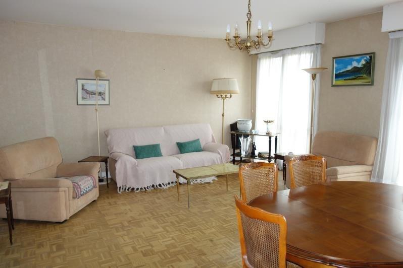 Sale apartment Versailles 525000€ - Picture 5