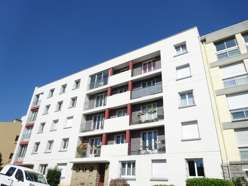 Rental apartment Brest 485€ CC - Picture 8
