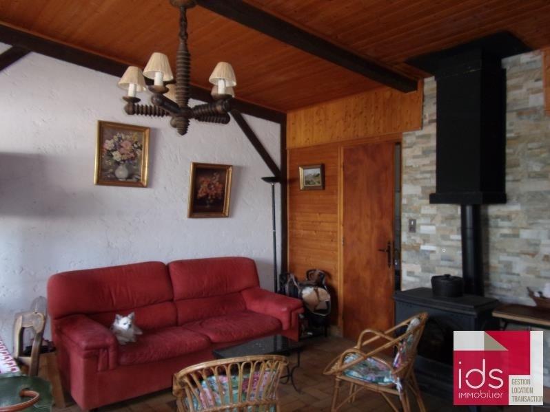 Vente maison / villa Arvillard 114000€ - Photo 2
