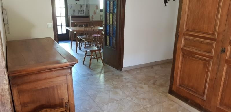 Sale house / villa Chassy 179000€ - Picture 5