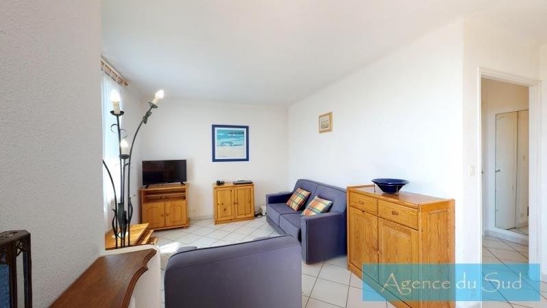 Vente appartement Cassis 370000€ - Photo 4