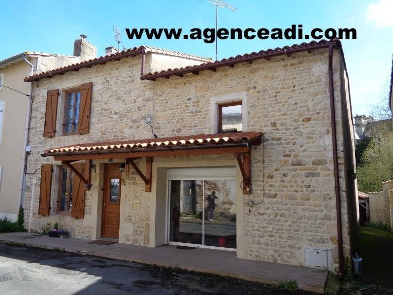 Vente maison / villa Ste eanne 115500€ - Photo 1