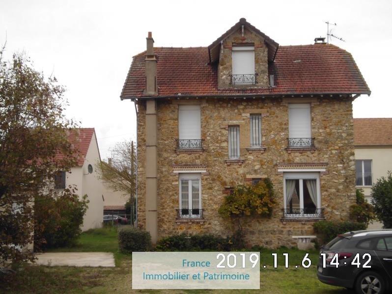 Vente maison / villa Carrières sous poissy 616550€ - Photo 2