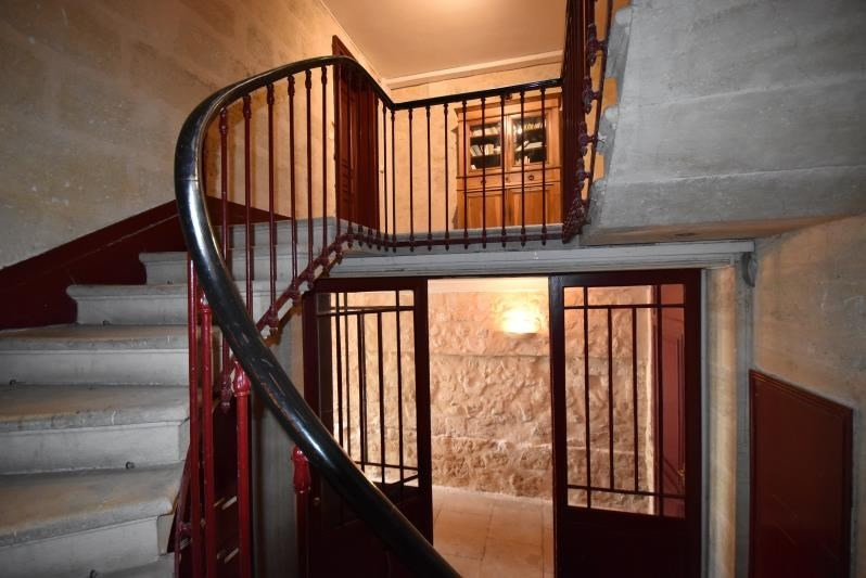 Vente de prestige appartement Bordeaux 600 000€ - Photo 1