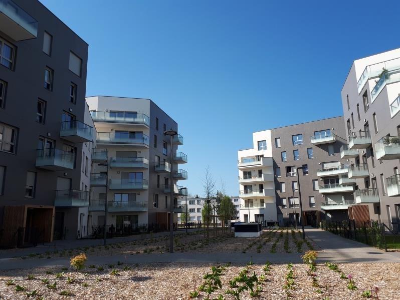 Affitto appartamento Caen 786€ CC - Fotografia 2