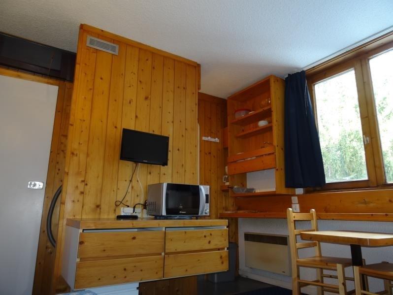 Vente appartement Les arcs 44000€ - Photo 3