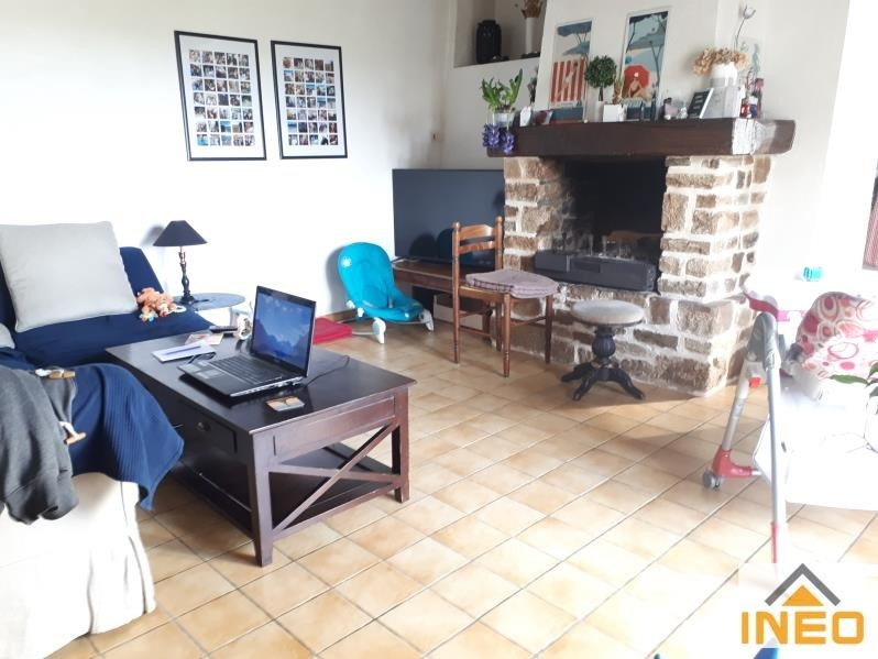 Location maison / villa Saint medard sur ille 675€ CC - Photo 2