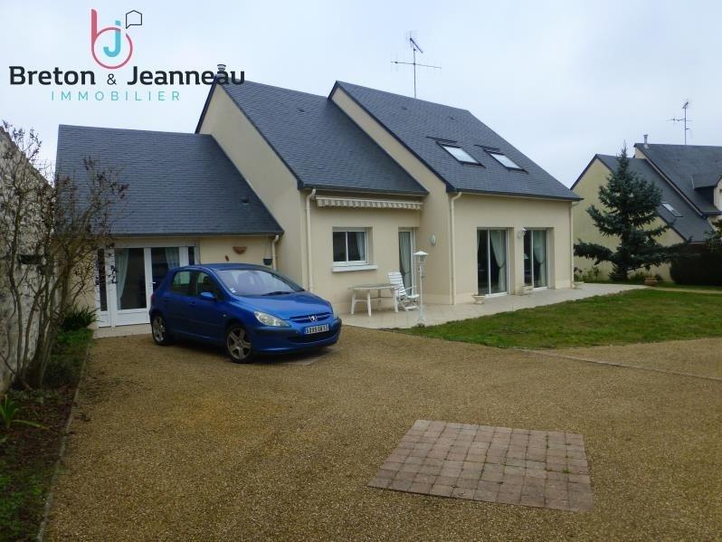 Sale house / villa Laval 312000€ - Picture 1
