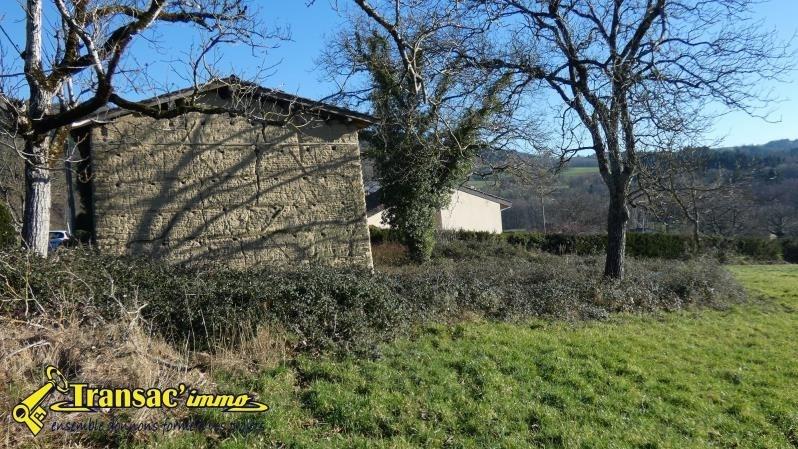 Vente terrain Aubusson d'auvergne 18000€ - Photo 3
