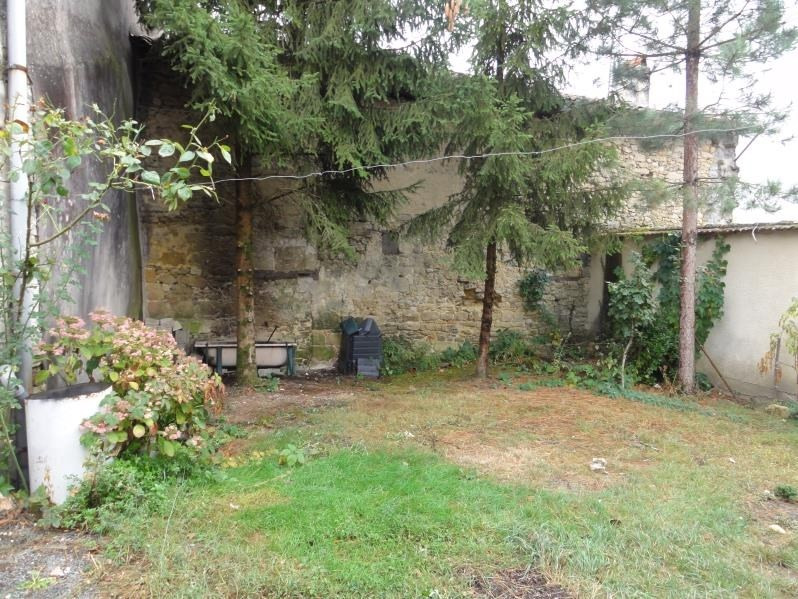 Vente maison / villa Cadillac 129 300€ - Photo 9