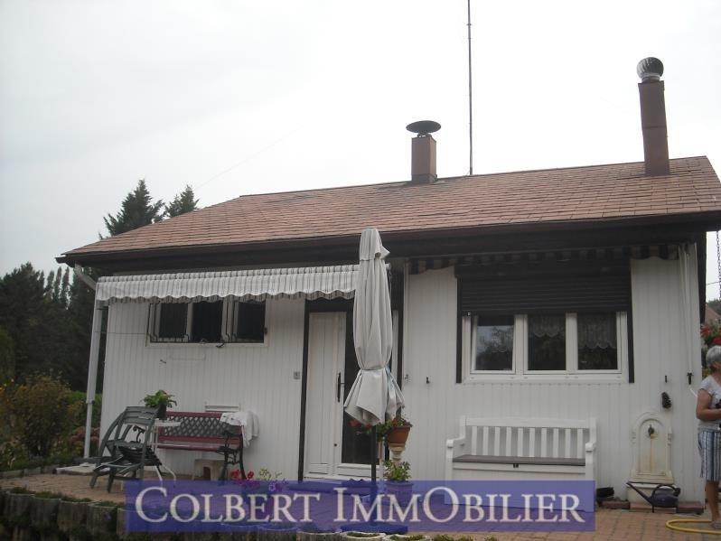 Venta  casa Dracy 79000€ - Fotografía 2