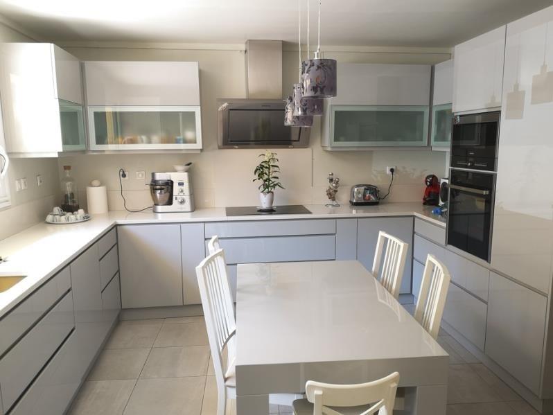 Sale house / villa La ferte sous jouarre 399000€ - Picture 5