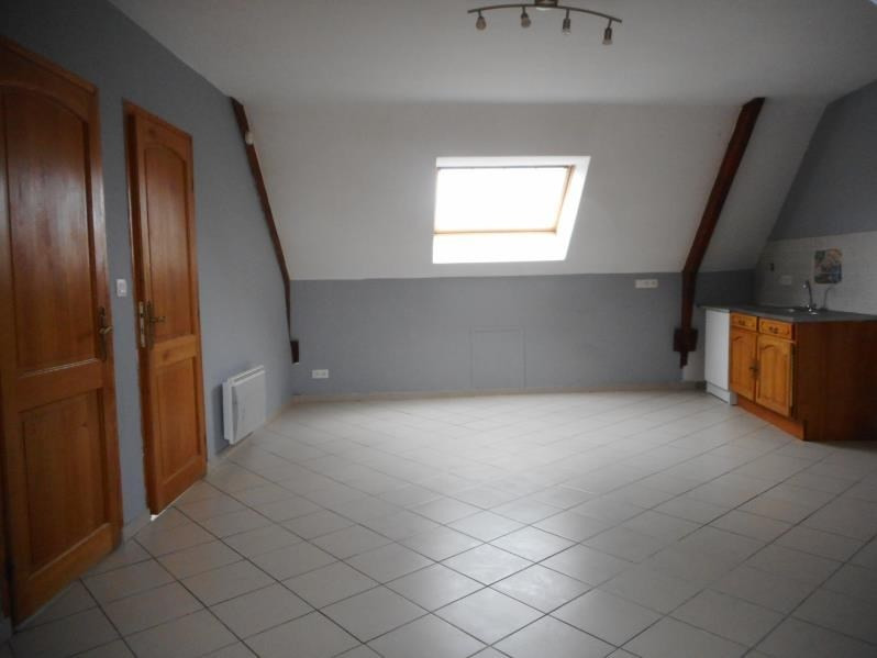 Rental apartment Beuvry 517€ CC - Picture 1