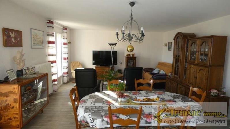 Sale house / villa Courpiere 225 000€ - Picture 3