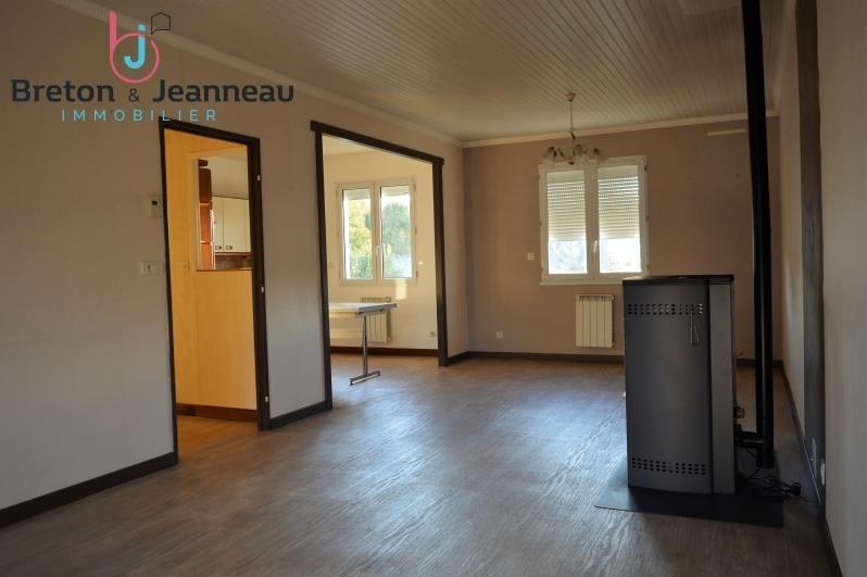 Vente maison / villa Laval 141440€ - Photo 2