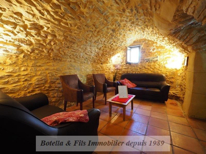 Immobile residenziali di prestigio casa Uzes 810000€ - Fotografia 9