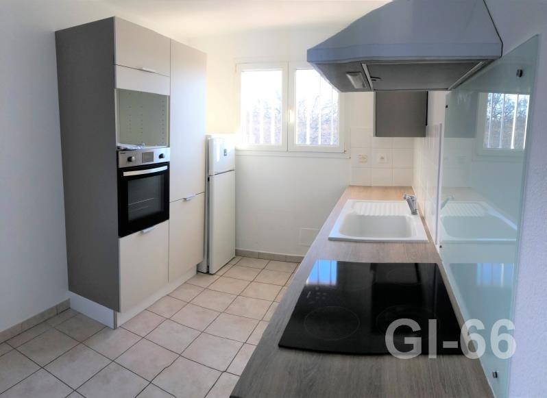 Rental apartment Perpignan 600€ CC - Picture 1