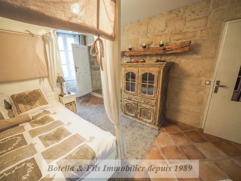 Verkoop van prestige  huis Uzes 630000€ - Foto 8